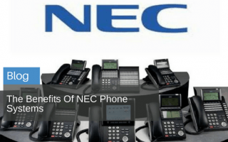 NEC-phone-systems