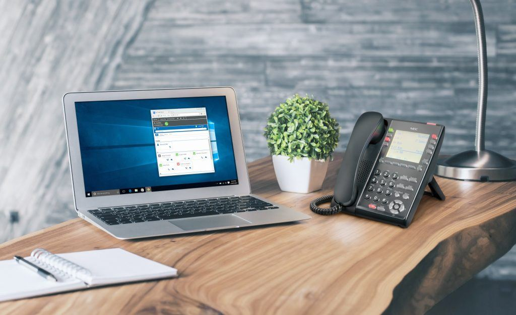 NEC unified communications