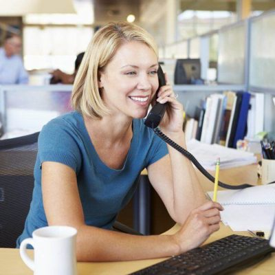 VOIP Telephony solution
